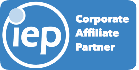 We're now Corporate Affiliate Partners of the Institute of Employability Professionals